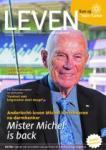 cover tijdschrift Leven, oktober 2018